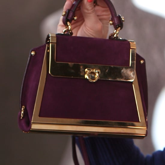 Best Mini Bags Spring 2013 | Video
