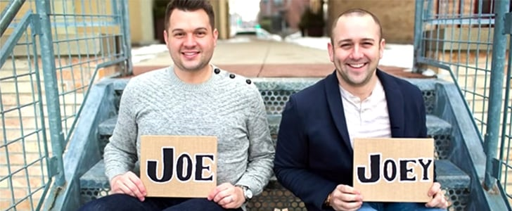 These 2 Dads Wrote the Cutest Love Song For Their Future Baby