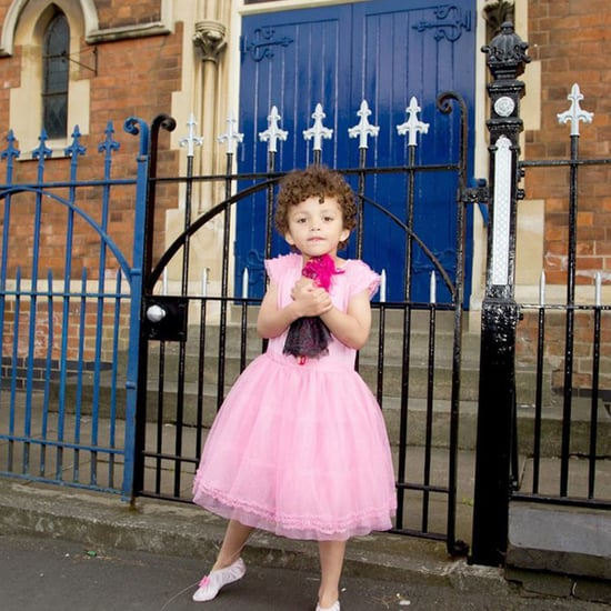 Boy Banned From School For Wearing a Dress