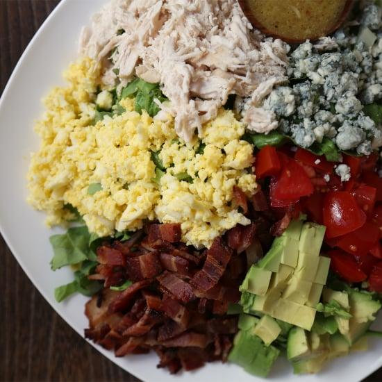 Cobb Salad Recipe