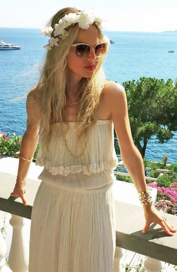 Rachel Zoe Designed A Vacation Capsule For Net-A-Porter, See It All Here