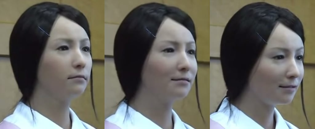 Human or Robot? It's Hard to Tell