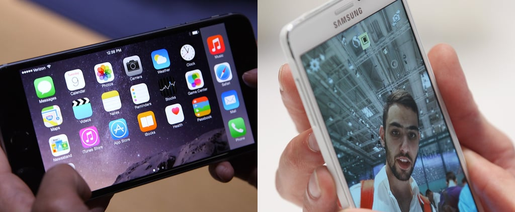 The Pros and Cons and Owning a Giant Phone