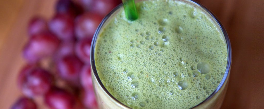 Skip the Sugar Crash With These Low-Sugar Smoothies