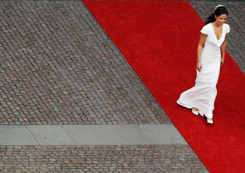 Pippa Middleton, 2011