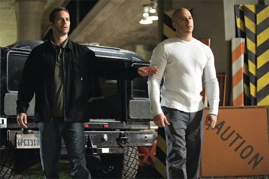Box Office News, Fast and Furious