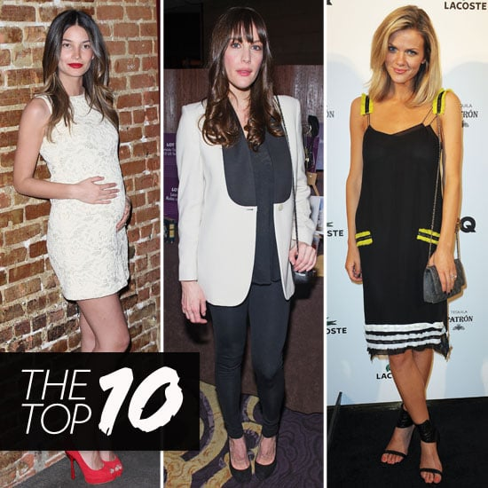 Best Celebrity Style For February 6, 2012