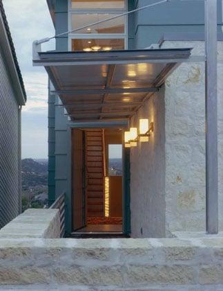 Coveted Crib:  An Austin Green Home
