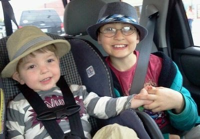 How to Support the Siblings of Special Needs Kids