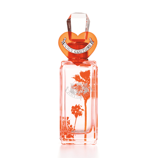 Juicy Couture Malibu Fragrance Review