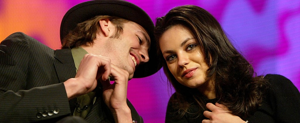 How Mila Kunis and Ashton Kutcher's Friendship Turned Into Romance