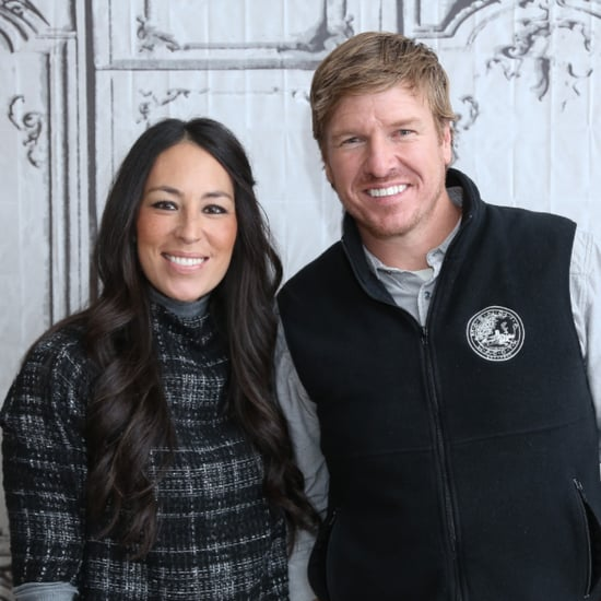 Thoughts You Have While Watching Fixer Upper on HGTV