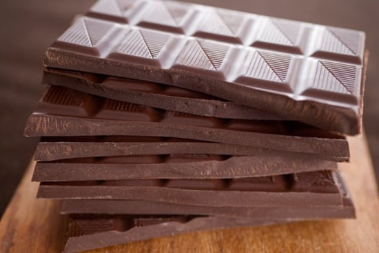 Study Finds Chocolate Can Help With Heart Attack Survival; New Heat-Resistant Chocolate