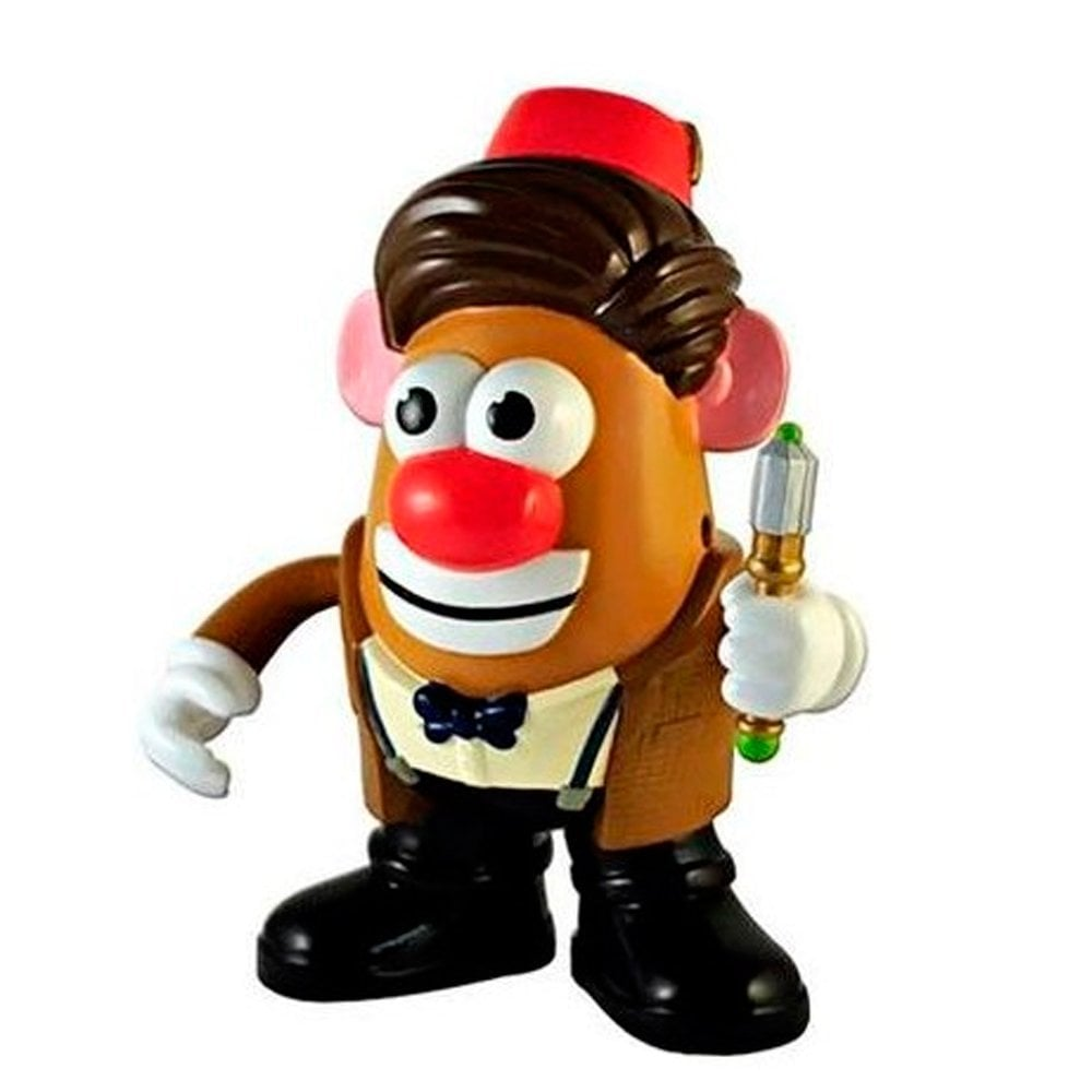 Doctor Who Mr. Potato Head
