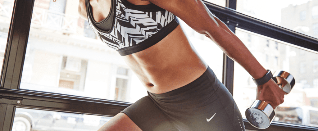 The Best Ways to Tone Your Arms in Every Workout