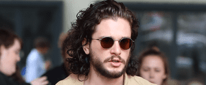 Kit Harington's Latest Appearance Will Really Get Your Heart Pumping