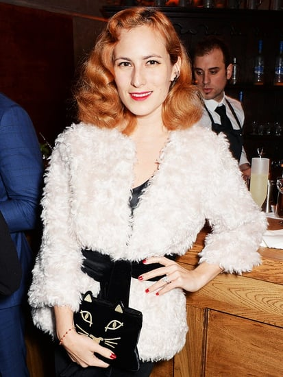 3 Tips Every Fashion Entrepreneur Should Know Fom Charlotte Olympia