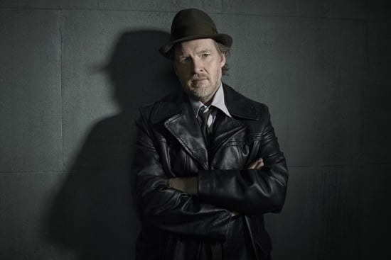 'Gotham' Interview: Donal Logue on How Jim 'Reinvigorated' Harvey