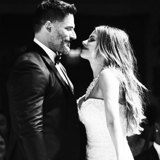 Sofia Vergara and Joe Manganiello Celebrate 2 Years Together