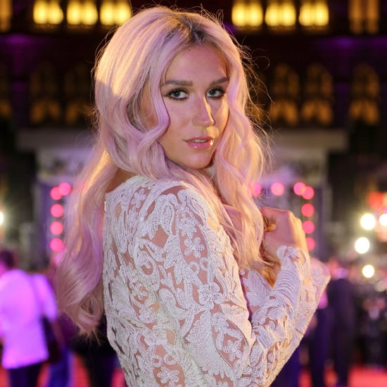 Kesha's Best Quotes