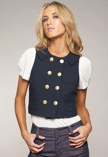 Fabworthy: 3.1 Phillip Lim Mini Vest