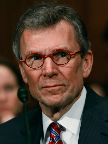 Tom Daschle Withdraws His Nomination For HHS Secretary