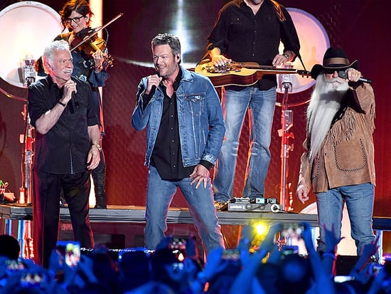 7 Things You Didn't See at the 2016 CMT Music Awards from Stars Including Blake Shelton and Tim McGraw
