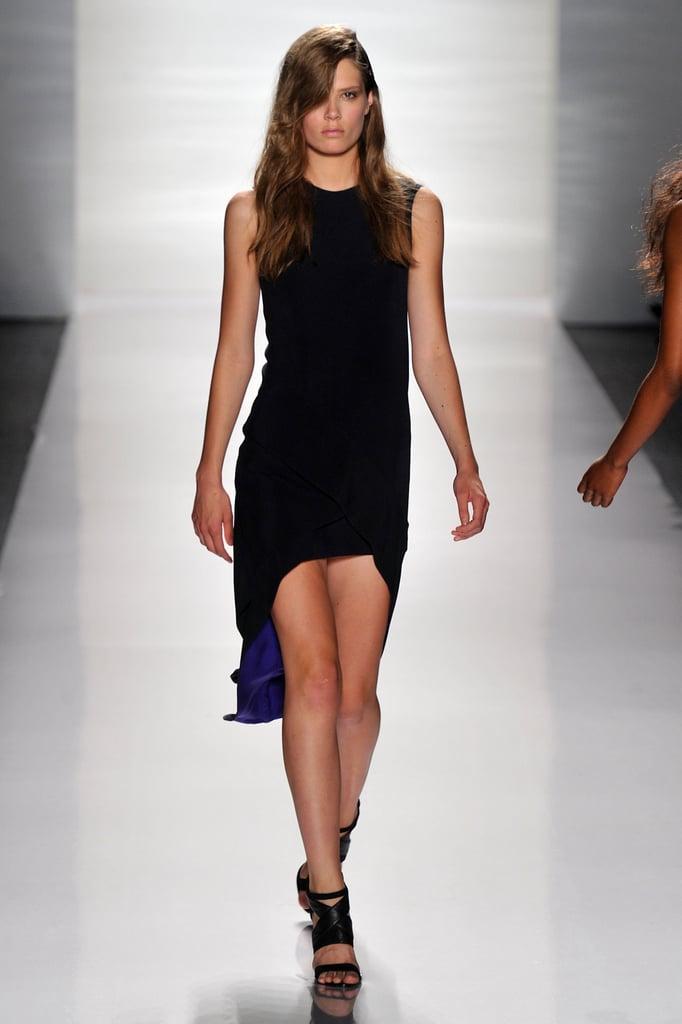 Effortless, minimalist sexiness from J.Mendel.