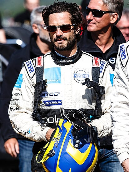 Prince Carl Philip Resists Royal Family Pressure to Quit Racing Following Crash: 'Mom Is a Little Worried'