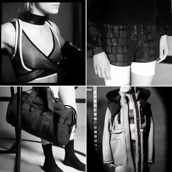 Sneak Peek at Alexander Wang x HM