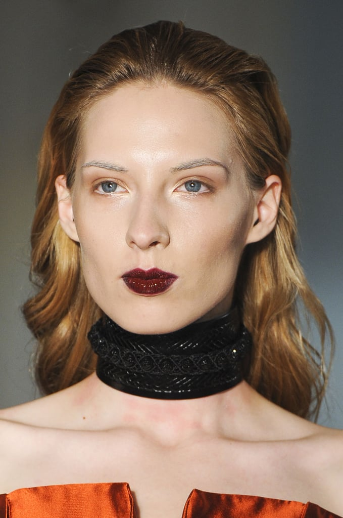 The Makeup at Fyodor Golan, London