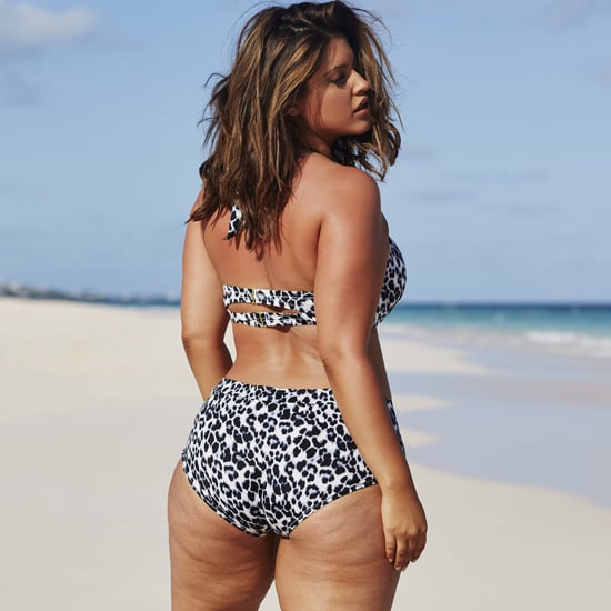 Denise Bidot Plus-Size Model Interview