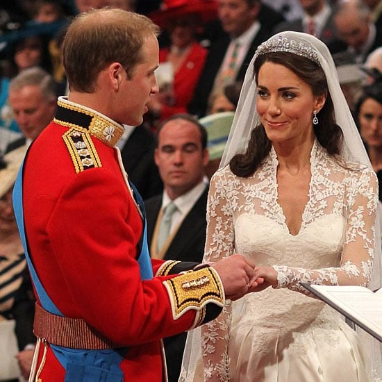 Best Prince William and Kate Middleton Pictures of 2011
