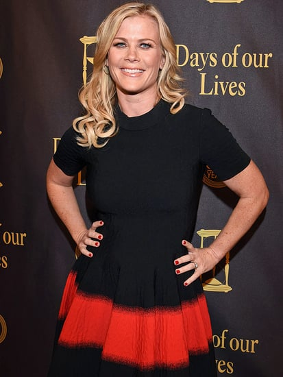 Alison Sweeney's Top Tips to Be Healthy (and Not Pack on the Lbs.) This Thanksgiving and Holiday Season