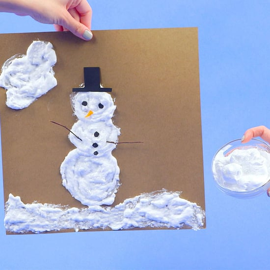 6 Genius Snow Day Activities With Stuff You Already Have