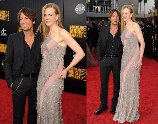 Nicole/Keith
