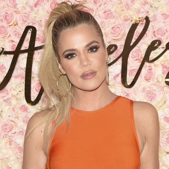 Khloe Kardashian's Skin Cancer Scare