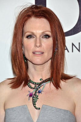 Love It or Hate It? Julianne Moore in Paris