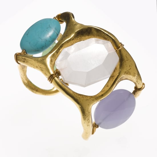 Douglas Hannant and Eva Lorenzotti Launch Costume Jewelry Collection for Resort 2010