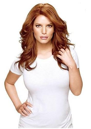 Celebrities With Wig Lines