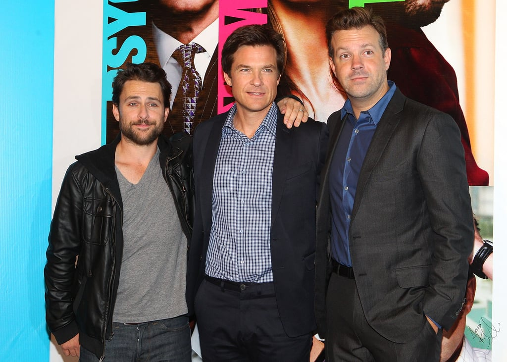 Photos From the Melbourne Premiere of Horrible Bosses