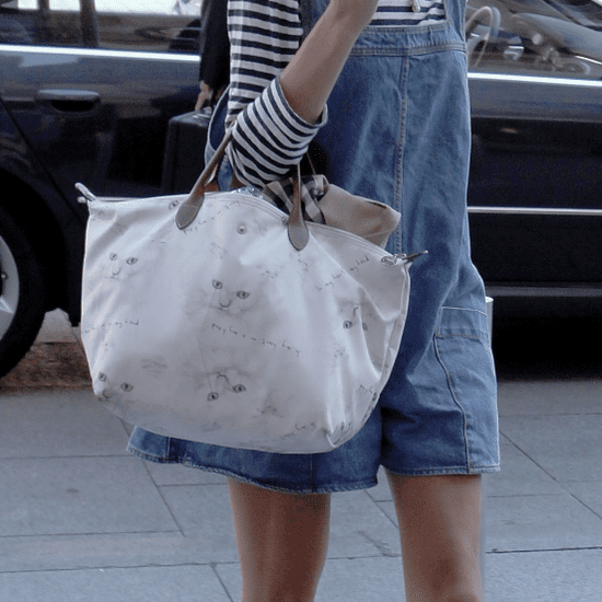Stylish Bags For the Gym