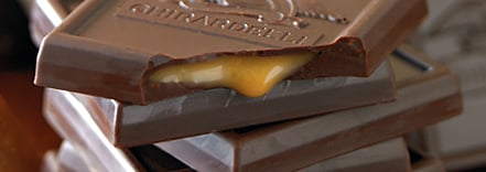 Ghirardelli:  It's Gourmet With a Side of Trans Fat
