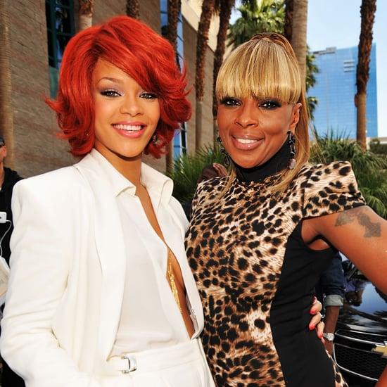 Britney Spears, Rihanna, Taylor Swift, Kesha, and More Stars at the 2011 Billboard Music Awards 2011-05-23 11:56:05