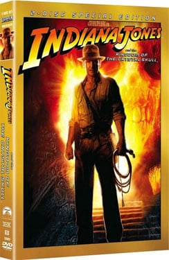 New on DVD, October 14, 2008
