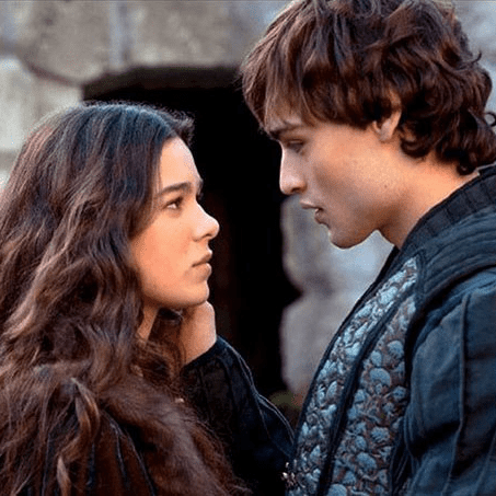 Romeo and Juliet Trailer 2013
