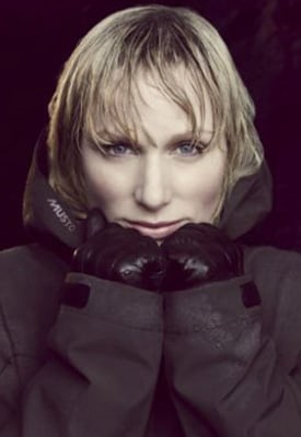 Zara Phillips Designs Clothing Line for Musto, Equestrian