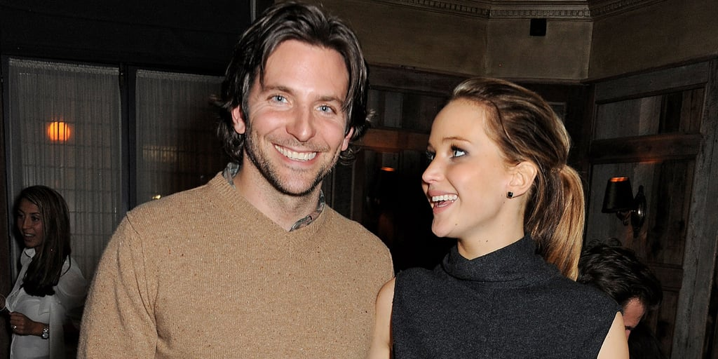 Bradley Cooper and Jennifer Lawrence Do Dinner Before the BAFTAs