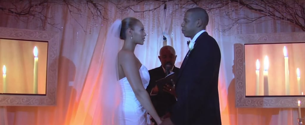 Fun Fact: Beyoncé Did NOT Like Her Wedding Dress, According to Her Mum