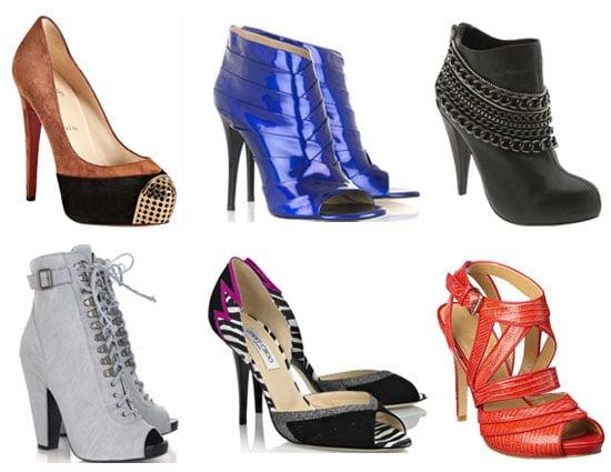 Best of 2009 Footwear Designer of the Year Poll